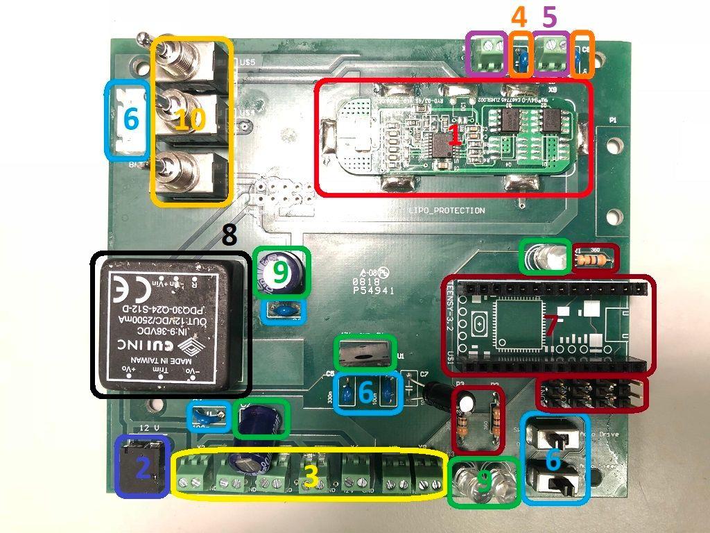 Reaction Timer Game Circuit Diagram Electronicshuborg